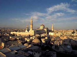 Власти Сирии отпустили арестованных американских журналистов
