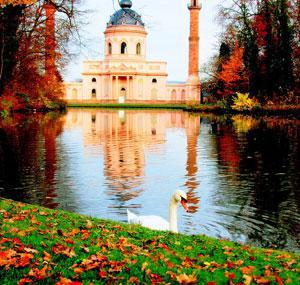 В Германии прошел День открытых мечетей
