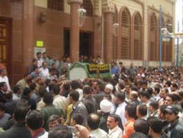 На поставках газа израильтянам Египет ежедневно теряет 9 млн долларов