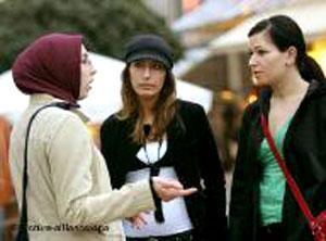 В Австрии разгорается скандал вокруг хиджаба