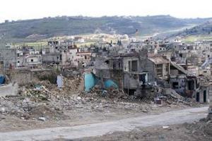 Жертвы американских бомб голосуют за Обаму