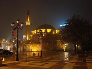 В Софии откроется исламский центр
