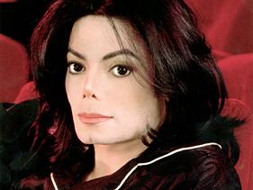 Майкл Джексон принял ислам