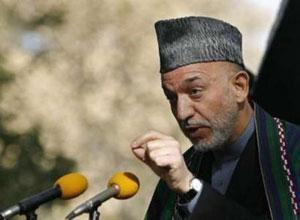 Хамид Карзай уволил министра за срыв хаджа