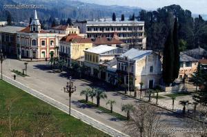 Турция готова помочь развитию ислама в Абхазии