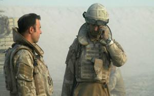 Телеканал Скай Ньюc: британские войска уйдут из Ирака летом 2009 года