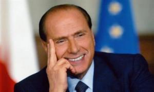 Сильвио Берлускони будет содействовать вступлению Турции в Евросоюз