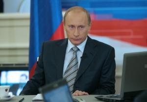 """Путин проведет """"прямую линию"""" с россиянами в декабре"""