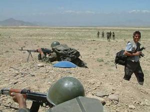 Россия примет участие в войне на Африканском континенте