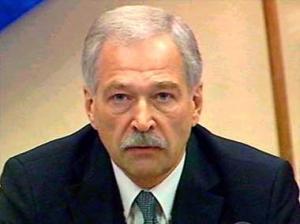 Грызлов: Законопроект о продлении срока президента может быть внесен в Думу уже через неделю