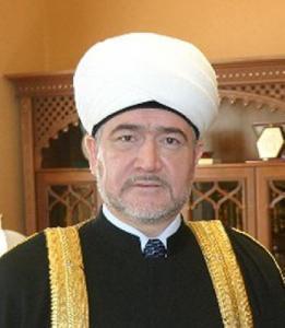 Глава Совета муфтиев Равиль Гайнутдин поддержал мусульманского книгоиздателя
