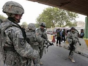 Власти Ирака одобрили вывод американских войск из страны