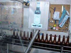 Некоторые мусульманские страны, несмотря на строжайший религиозный запрет, производят алкогольные напитки