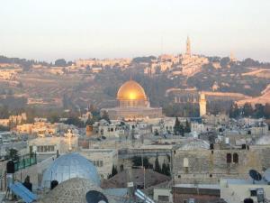 Ливан и Турция приняли совместное заявление по палестинской проблеме