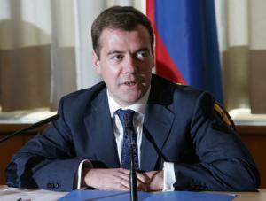 Медведев сказал правду о кризисе