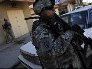 Американцы досрочно уходят из Ирака