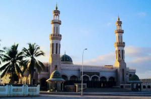 Новому Оману – 38
