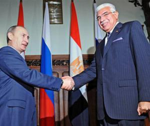 Египет стал для России привилегированным партнером