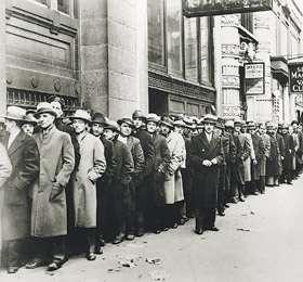 Банковский крах: сто лет назад и сегодня