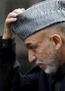 """Хамид Карзай просит движение """"Талибан"""" принять участие в восстановлении страны"""