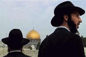 Раиф Наджм: израильтяне потратили пять миллиардов долларов на иудаизацию Иерусалима