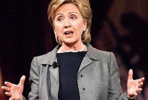 Хиллари Клинтон станет госсекретарем в администрации Обамы