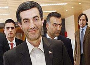 """Вице-президент Ирана может быть отправлен в отставку за """"танец"""" с Кораном"""