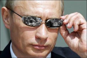 Владимир Путин станет героем мыльной оперы