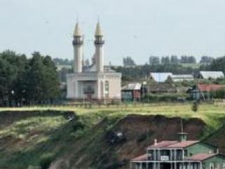 Татарские деятели культуры не могут скинуться на ремонт мечети