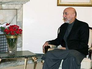 Карзай потребовал назвать сроки вывода оккупационных войск из Афганистана