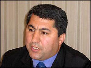Мухиддин Кабири: пьяные водители должны нести уголовное наказание