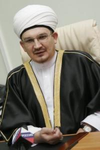 Мукаддас Бибарсов не комментирует on-line деятельность РПЦ