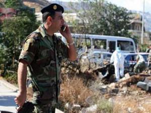 Ливан заявил об аресте двух израильских шпионов
