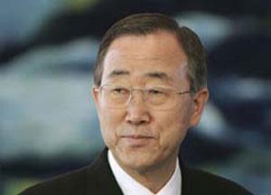 Генсек ООН осудил исламофбию