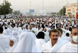 Первые паломники из Татарстана отправились в Саудовскую Аравию