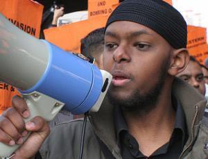 Сомалийцы призывают к созданию исламского антипиратского фронта