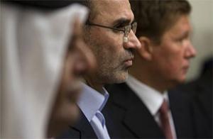 """Газета """"Коммерсант"""": Россия, Катар и Иран организуют совместное предприятие по добыче газа"""