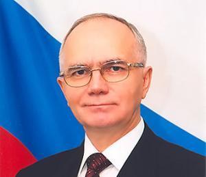 Фарит Мухаметшин назначен спецпредставителем Президента РФ по связям с СНГ