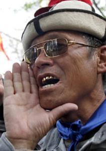 В Киргизии намерены протестовать против роста цен и коррупции
