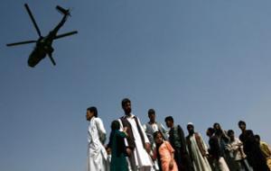 В Кабуле проходит конференция по проблемам афганских беженцев