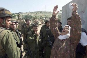 Израильские солдаты бросали Коран в канализацию