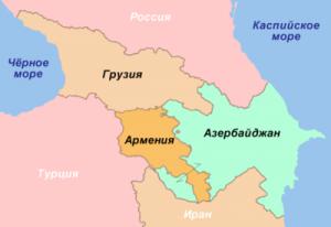 Президент Азербайджана видит перспективу мирного соглашения с Арменией