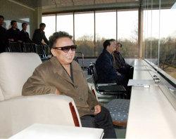 Ким Чен Ир перенес второй инсульт, его жизнь под угрозой