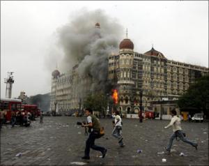 Мусульмане протестуют против террора в Индии