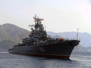 Российский флот будет постоянно находиться в Аденском заливе