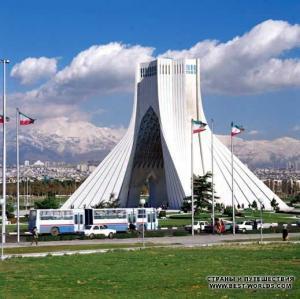 Парламент Ирана установил возрастной ценз для кандидата в президенты