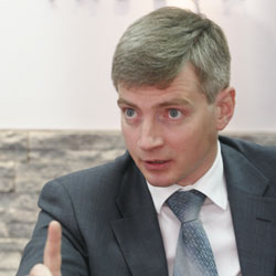 Александр Кибовский. Фото: РГ