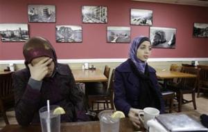 Американский суд объявил помощь народу Палестины вне закона