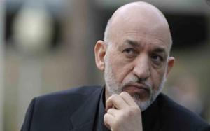 Хамид Карзай: одна из причин террора в Афганистане – ввод советских войск