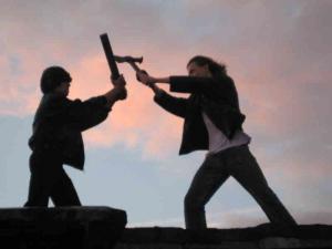 Массовая драка в Москве, есть погибшие